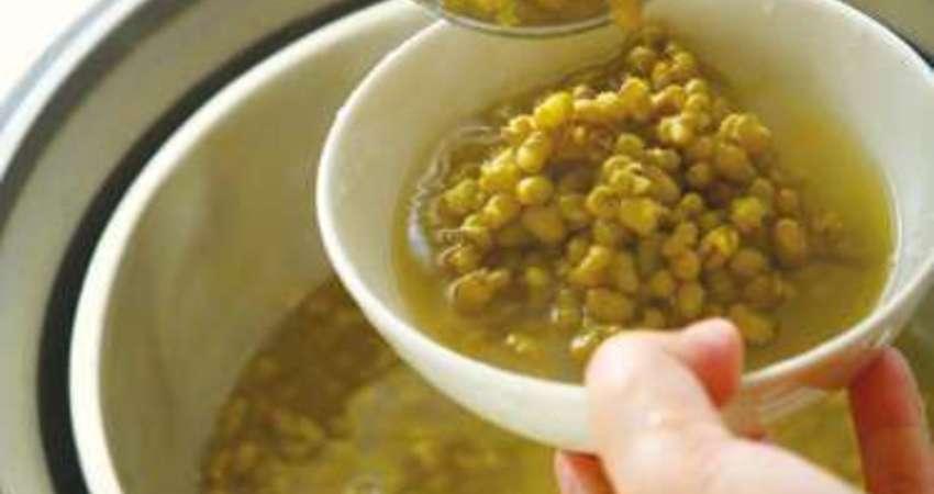 綠豆的妙用~營養又美味的消暑聖品