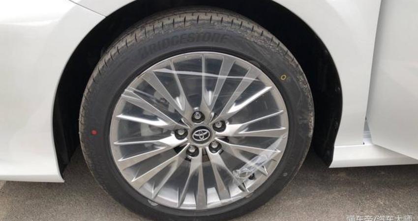 轮胎的小红点干嘛用?不了解还真露怯