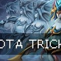 Dota 2 Tricks: How to detect Illusions!