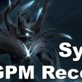 Sylar TerrorBlade vs Secret - A new GPM WORLD RECORD HAS BEEN SET