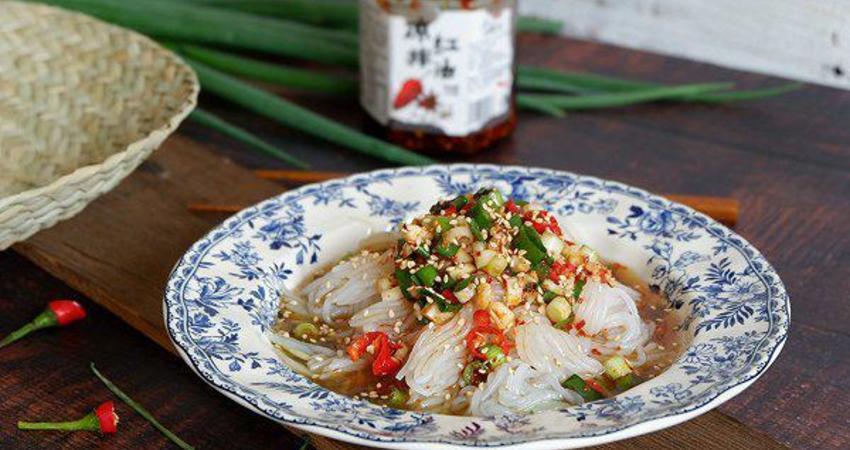教你10道家常「酸辣」小菜,不油膩又可口開胃,低脂清爽~