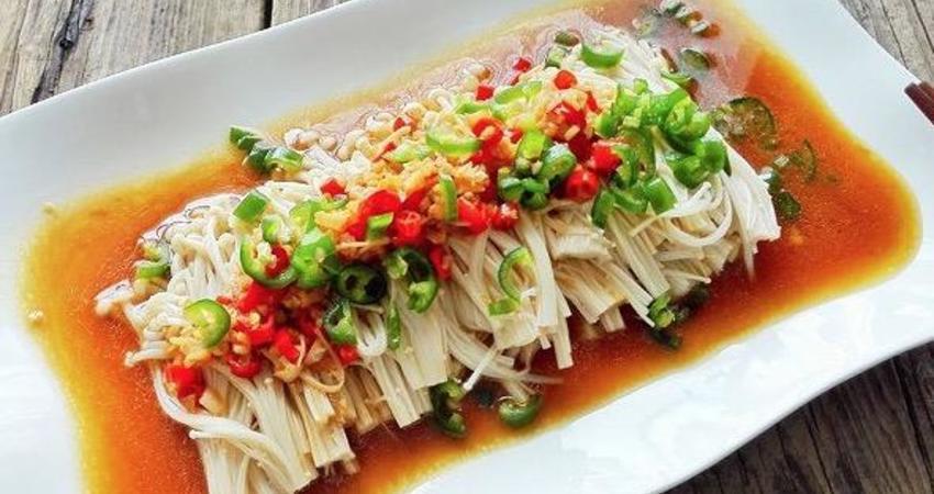 這6道川菜簡單好做,色香味美,開胃下飯,家人超喜歡吃