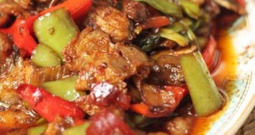 經典川味,11道美味魚香菜譜,特別好吃,做幾道讓家人嘗嘗