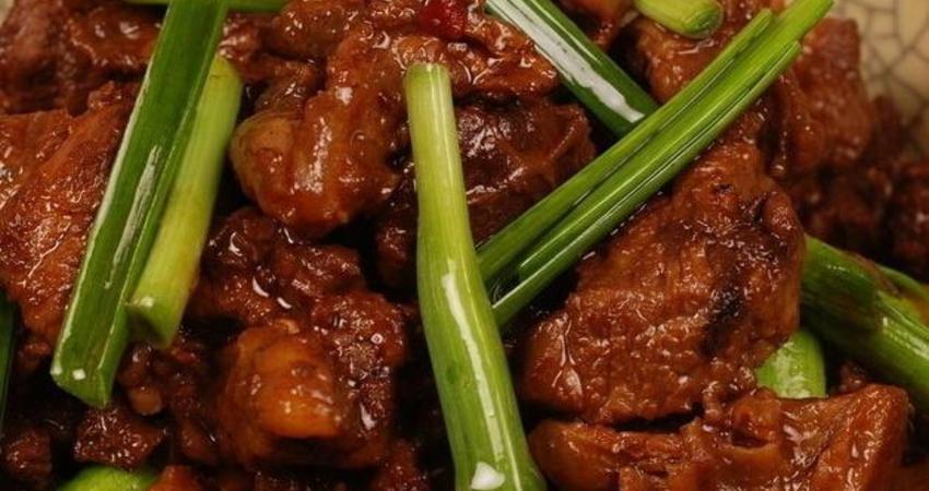 13道家常炒菜,做法簡單,簡直太好吃了,連薑片都忍放過!