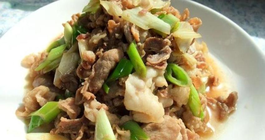 11道拿手家常菜,鮮香誘人,實在太好吃了,湯底都會拌米飯吃光!