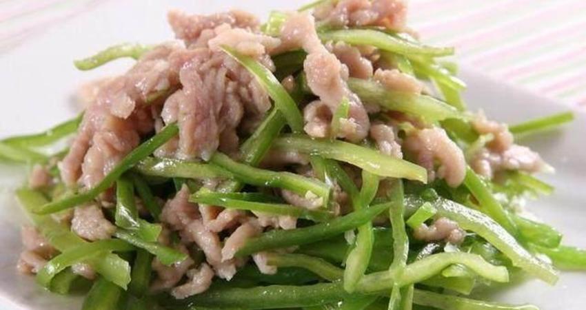 推薦5道家常菜做法,讓你輕鬆烹飪出美味的菜肴!