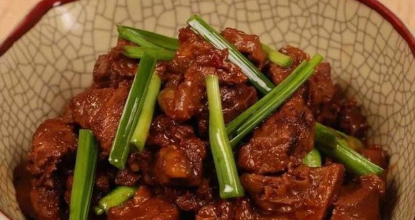 百吃不膩的精選30道經典紅燒菜做法大全,天天都想吃,收了慢慢學