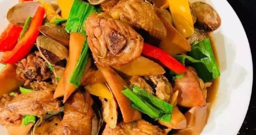 美味家常菜,大飯店裡的大廚都拍手叫好的家常菜做法