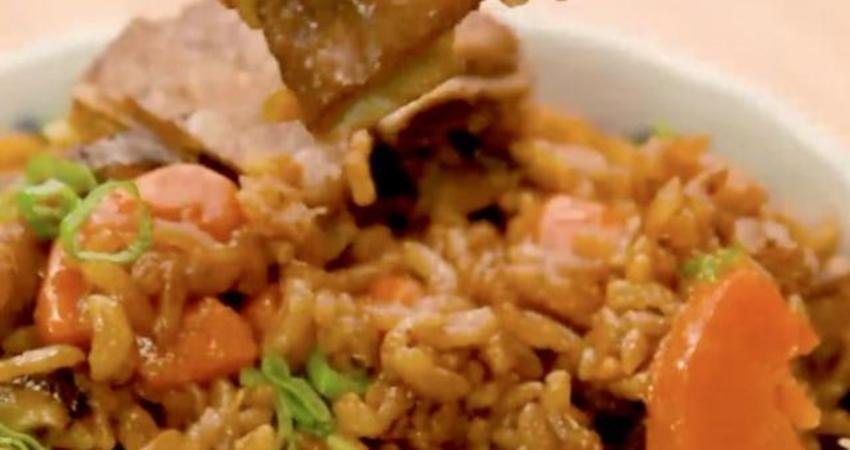 燜飯的19種做法,圓子教你做最好吃的家常燜飯,一碗肯定不夠吃!