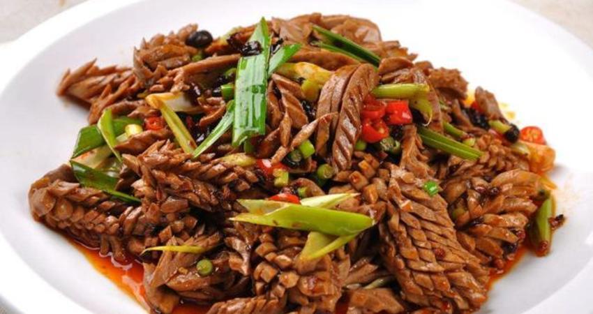12款家常炒菜小訣竅,不糊不粘鍋,味道還「倍」鮮,很少人知道!