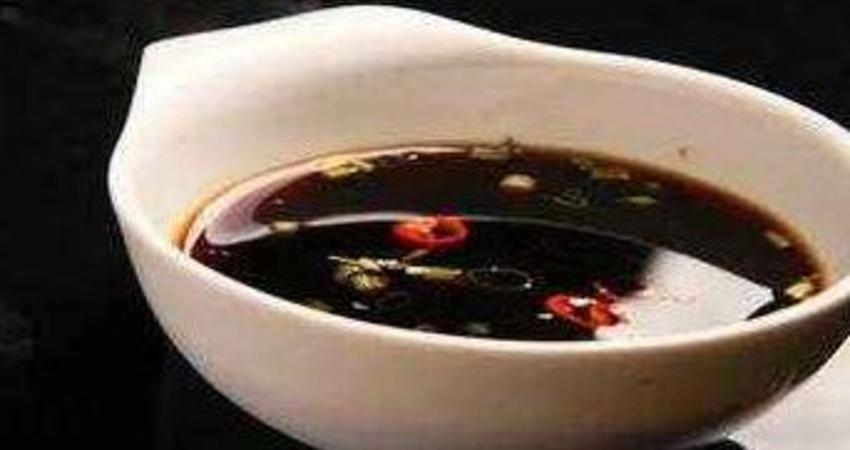 貝類海鮮用這款醬汁 簡單方便易操作
