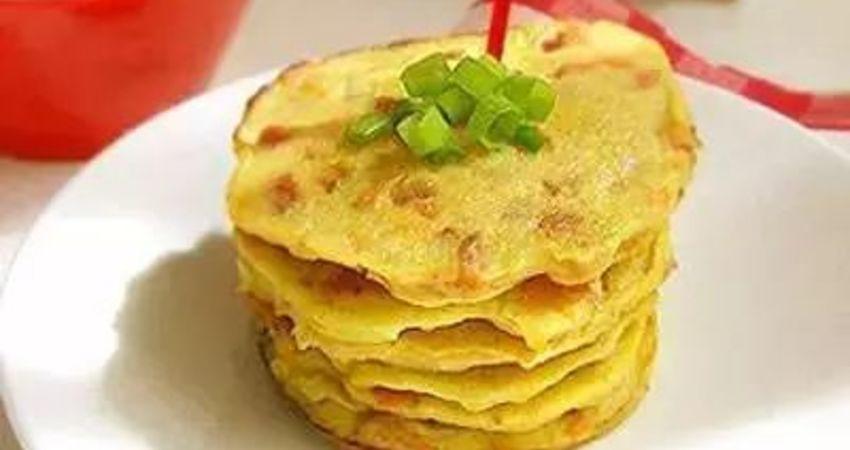 五分鐘學會8種超級好吃的早餐,留著做給孩子吃
