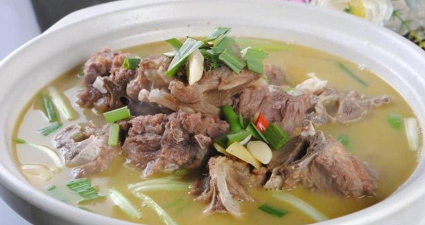 教你如何炖出鮮美無比的排骨湯,喜歡喝湯的進來看看
