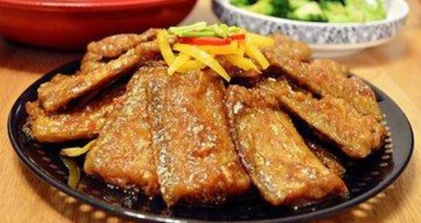13道傳統魚的做法,極易上手,收藏起來做給家人吃!