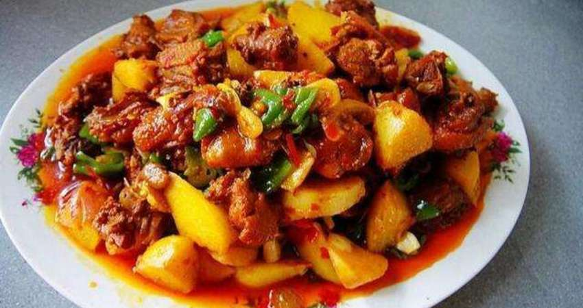 雞肉最經典的吃法,營養美味一鍋端!全家人吃撐了