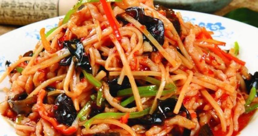 家常菜館裡被點頻率最高的13道熱菜做法,保存好,菜名你都聽過