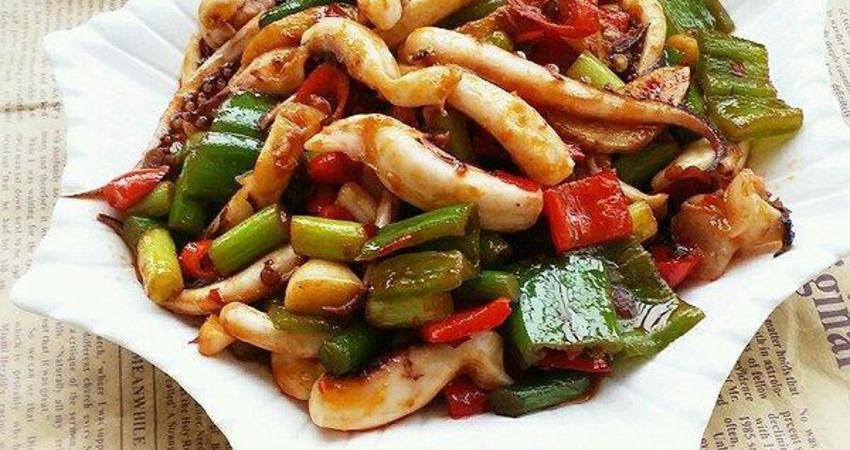 家常菜譜,幾道火爆香辣的菜,香辣爽口,喜歡的收藏了!