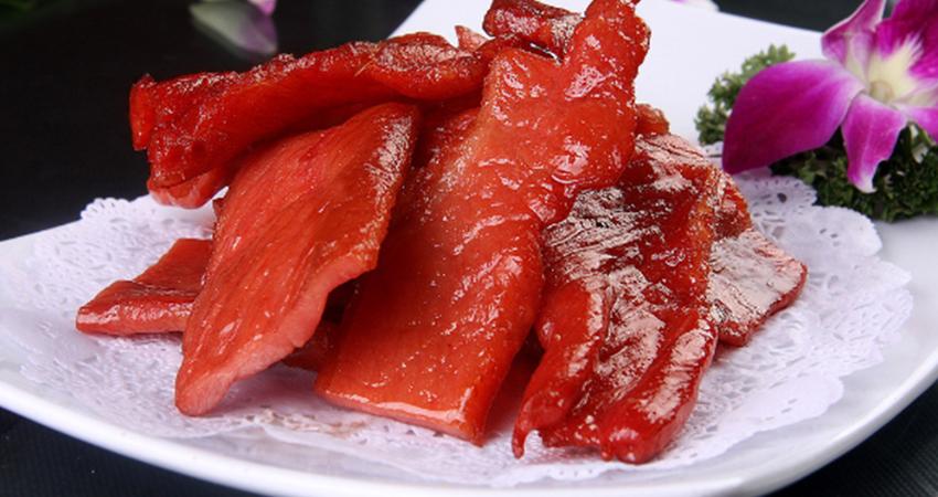 這才是正宗的廣東叉燒肉做法,在家就能輕鬆做,剛出鍋就留口水了