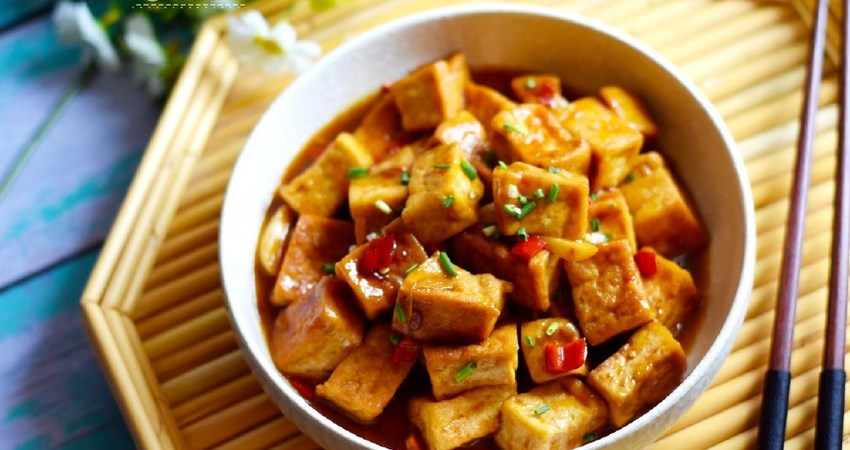 別總是做麻婆豆腐了,豆腐這麼做才叫香,能讓家人多吃2碗飯!