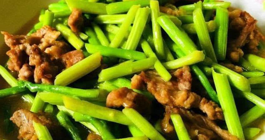 5款適合夏天的快手又有營養的家常菜,還超下飯!