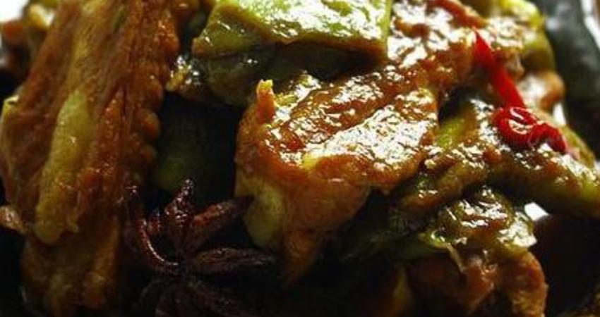 天天都吃不膩的16道家常菜,有葷有素,好吃不長胖,一上桌就光碟