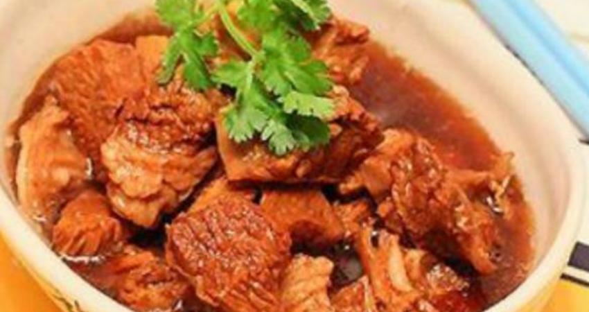 紅燒牛肉的7種做法,家人每次都搶著吃,比飯店還美味