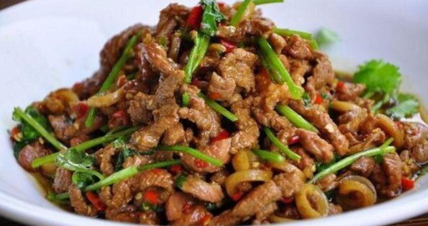 媽媽做的幾道美味家常菜,好吃的有滋有味,吃後回味無窮!