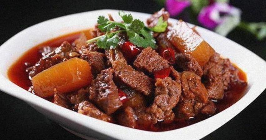 10道紅燒菜食譜,做的好吃原來是有秘訣的