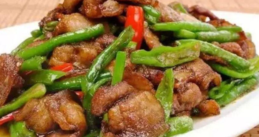 很下飯的五道家常菜,開始擔心家裡的米飯不夠了