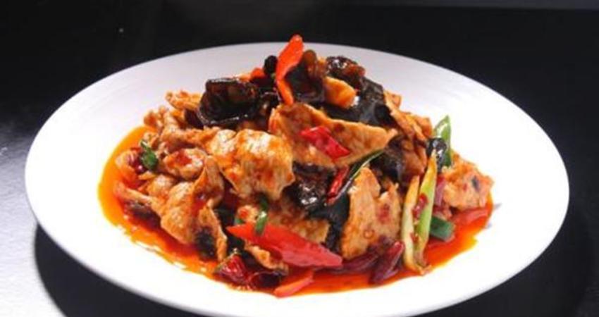 分享幾道好吃又開胃的家常菜,口味清爽,做法簡單,一學就會!