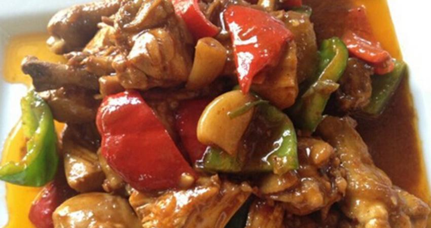 賢妻必會做的10道家常菜,留住老公的腸胃才能留住你的上位