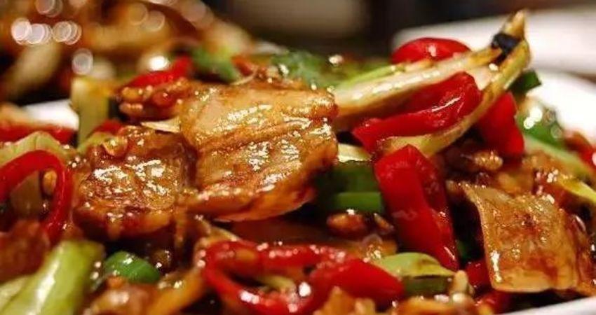 5種小炒肉的精緻做法,珍藏准沒錯!