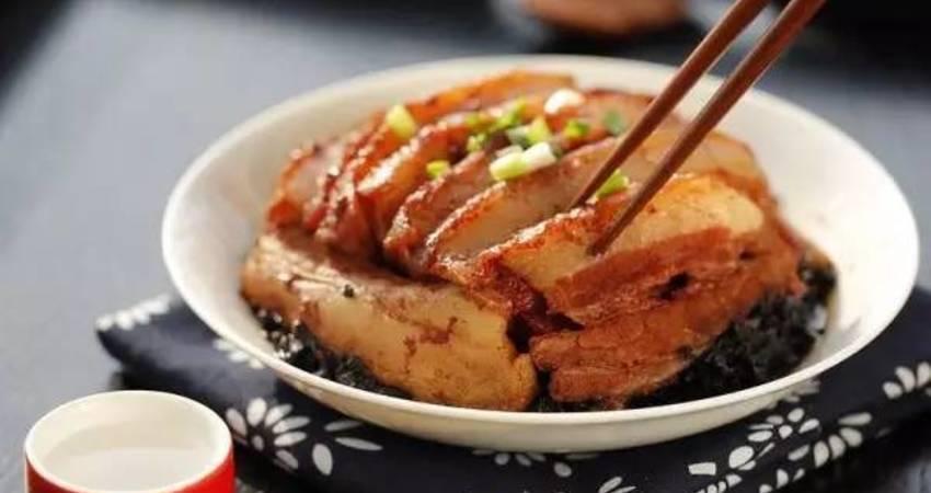 家常菜譜 | 用腐乳來炒菜蒸肉,風味獨特!