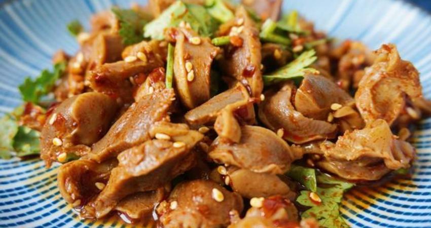 10道適合夏天的家常菜,簡單又好吃,專治沒食慾