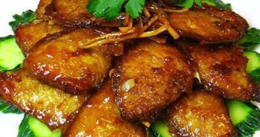 推薦幾款好吃下飯的家常菜,簡單好烹制,老公吃了誇個不停!