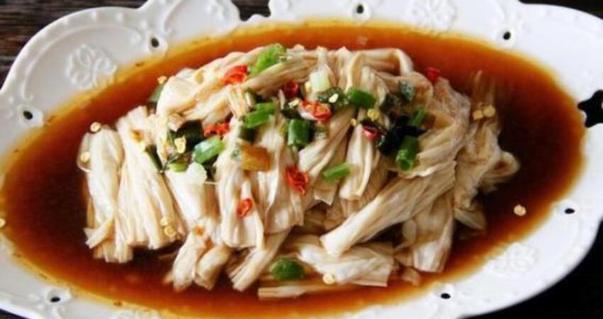 腐竹百吃不厭的19種做法,好吃解饞,特別下飯,孩子們搶著吃!