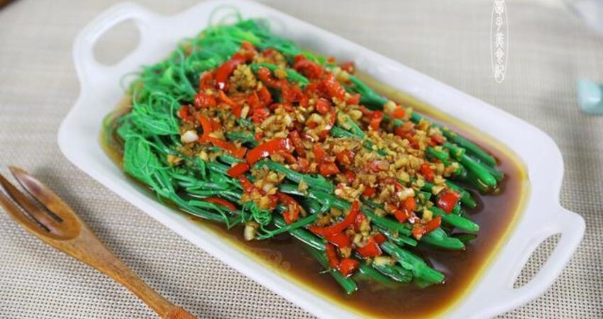 學會這10道青菜的家常做法,婆婆誇你,家人愛吃,簡單又健康