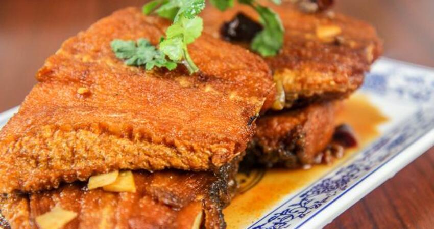 魚肉新吃法,簡單上鍋一炖一燜,鮮嫩又入味,絕對家常頭牌菜