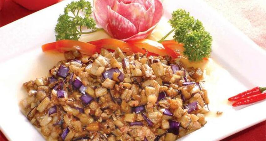茄子的7種超下飯做法,喜歡的趕緊收起來!