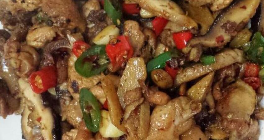 大廚教你14道湘菜的做法,營養滋補,一周吃三回還嫌少