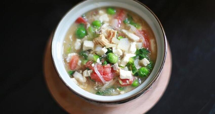 教你煮13款美味湯做法,喝起來賊香,以後想喝湯不愁了