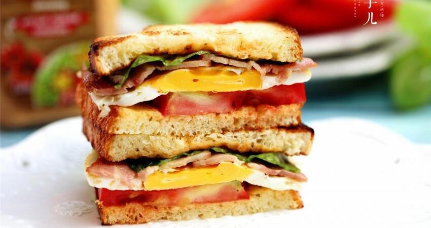 教你9道早餐做法,簡單美味,營養豐富,孩子搶著吃,告別路邊攤