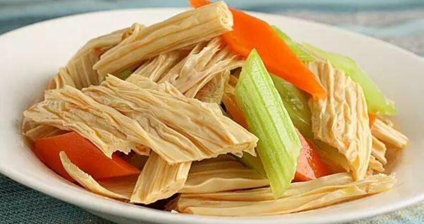 17款很適合晚上吃的素菜,少油少鹽多健康