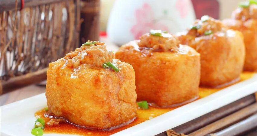 油豆腐的5種家常做法,老少皆宜,趕緊試試!