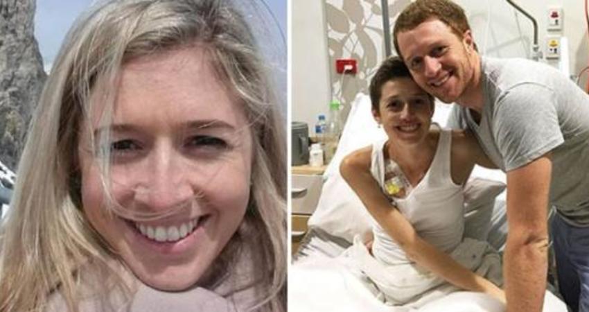 7歲發現有骨癌… 離開人世之前 她留給全世界的人「8個人生建議」